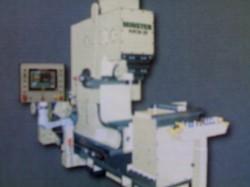 پرس های اسپید ناچینگ  ( این دستگاه برای تولید هسته های الکتروموتور استفاده میشود)